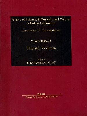 Theistic Vedanta
