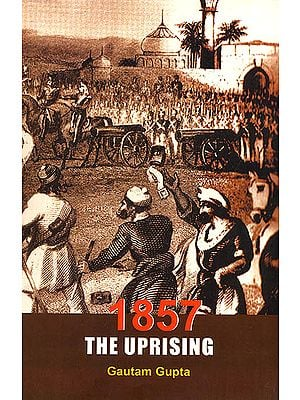1857 The Uprising