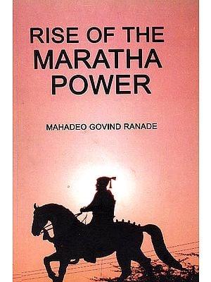 Rise of The Maratha Power