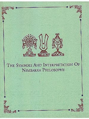 The Symbols and Interpretation of Nimbarka Philosophy