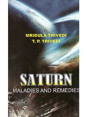 Saturn (Maladies and Remedies)