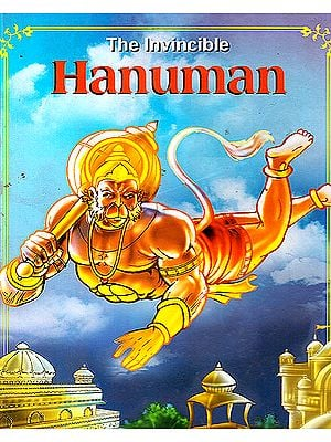 The Invincible Hanuman