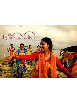 Explore Rural India