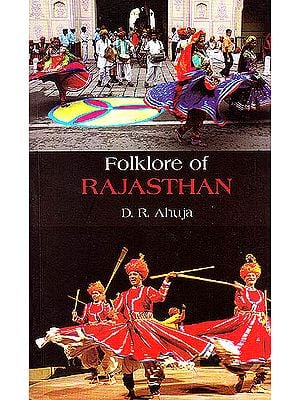 Folklore of Rajasthan