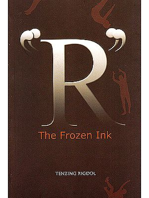 """R"" The Frozen Ink"