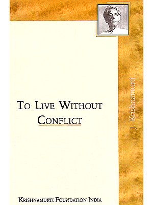 To Live Without Conflict