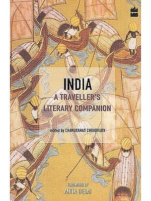 India (A Traveller's Literary Companion)