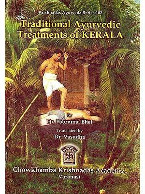 Traditional Ayurvedic Treatments of Kerala