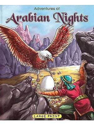 Adventures of Arabian Nights