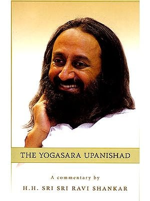 The Yogasara Upanishad