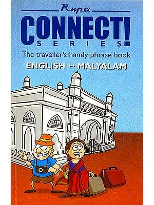The Traveller's Handy English Malyalam Phrase Book