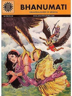 Bhanumati Grand-Daughter of Krishna