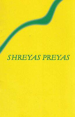Shreyas Preyas