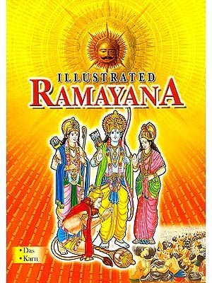 Illustrated Ramayana