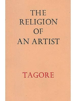 The Religion of An Artist