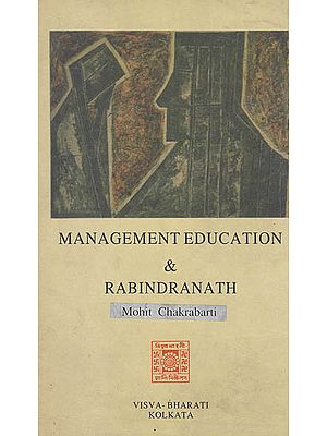 Management Education and Rabindranath