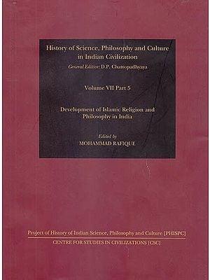 Development of Islamic Religion and Philosophy in India