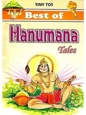 Hanumana Tales