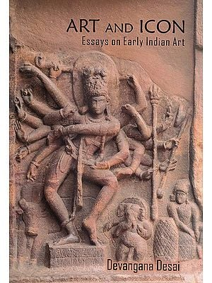 Art and Icon (Essays on Early Indian Art)