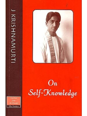 On Self Knowledge