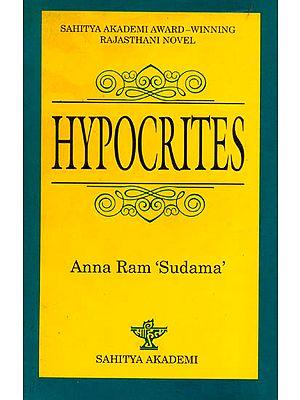Hypocrites: Meva ra Roonkh (Sahitya Akademi Award-Winning Rajasthani Novel)