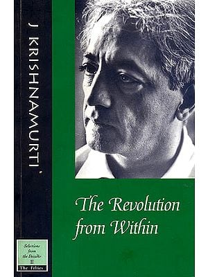 The Revolution from Within