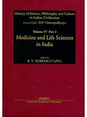 Medicine and Life Sciences in India