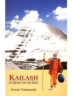 Kailash In Quest of The Self
