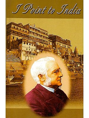 I Point to India (Selected Writings of Max Muller)