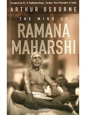 The Mind of Ramana Maharshi