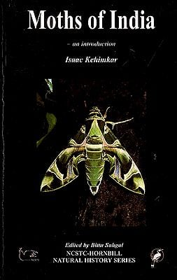 Moths of India (An Introduction)