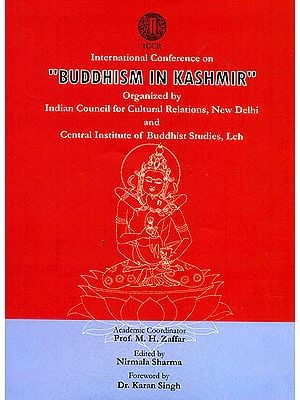 Buddhism In Kashmir