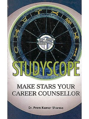 Studyscope: Make Stars Your Career Counsellor