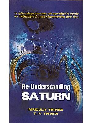 Re-Understanding Saturn