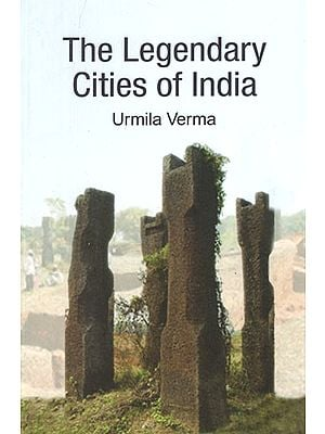 Lost Mythological Cities Of India