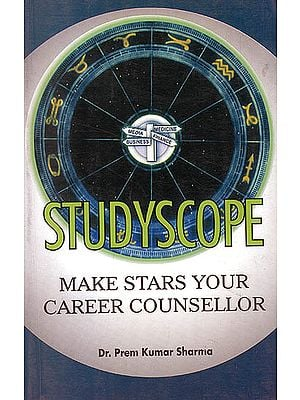 Studyscope (Make Stars Your Career Counsellor)