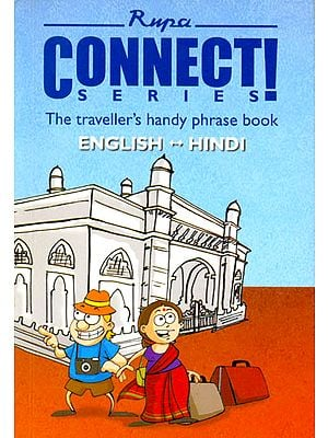 The Traveller's Handy Phrase Book: English-Hindi