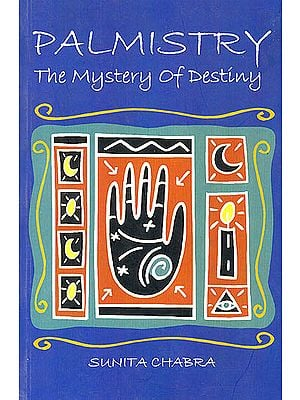 Palmistry (The Mystery of Destiny)