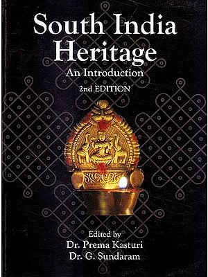 South India Heritage (An Introduction)