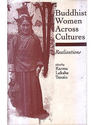 Buddhist Women Across Cultures