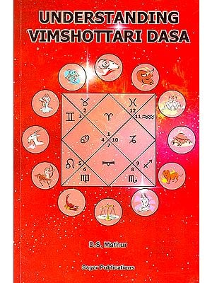 Understanding Vimshottari Dasa