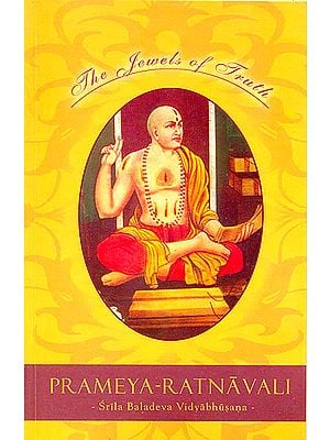 Prameya Ratnavali (The Jewels of Truth)
