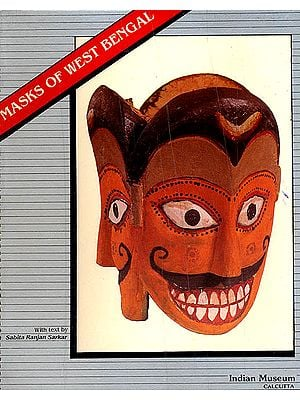 Masks of West Bengal
