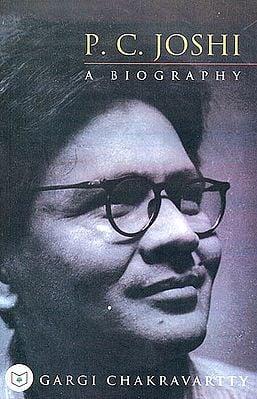 P.C. Joshi (A Biography)