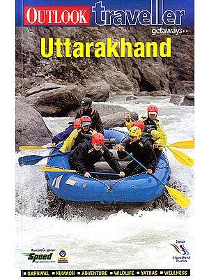 Uttarakhand State Guide