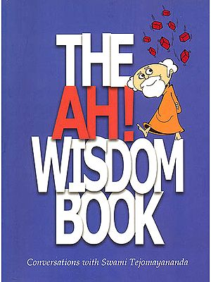 The Ah! Wisdom Book