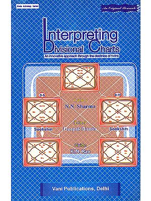 Interpreting Divisional Charts (An Innovative Approach Through The Destinies of Twins)