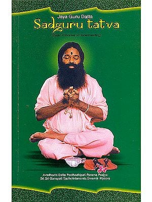 "Sadguru Tatwa ""Basic Principles of Understanding"""
