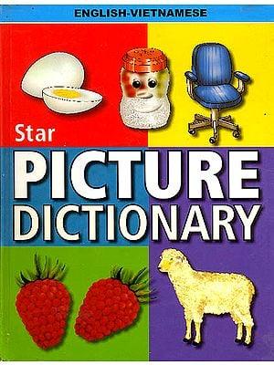 Star Enlgish-Vietnamese Picture Dictionary