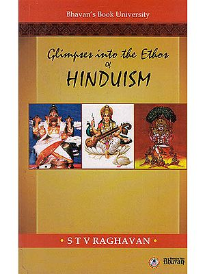 Glimpses Into The Ethos of Hinduism